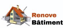 Renove Batiment: Ravalement Demoussage Peinture Extérieur Étanchéité Tuiles Toit Nettoy